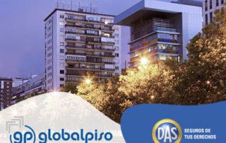DAS y Globalpiso