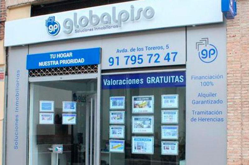 Inmobiliaria globalpiso alquiler y venta de pisos y casas - Inmobiliaria blanco las rozas ...
