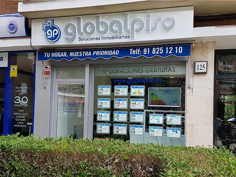 Inmobiliaria globalpiso alquiler y venta de pisos y casas - Pisos en alquiler en moratalaz particulares ...