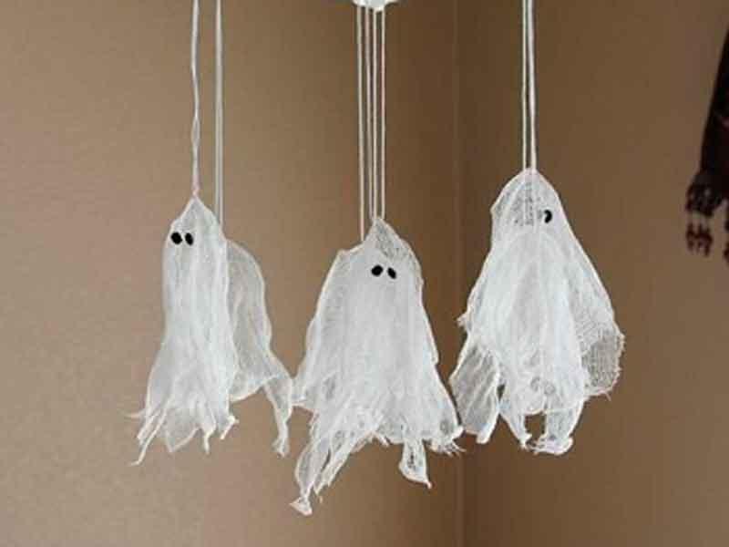 Ideas para decorar tu casa en halloween for Decorar piso halloween