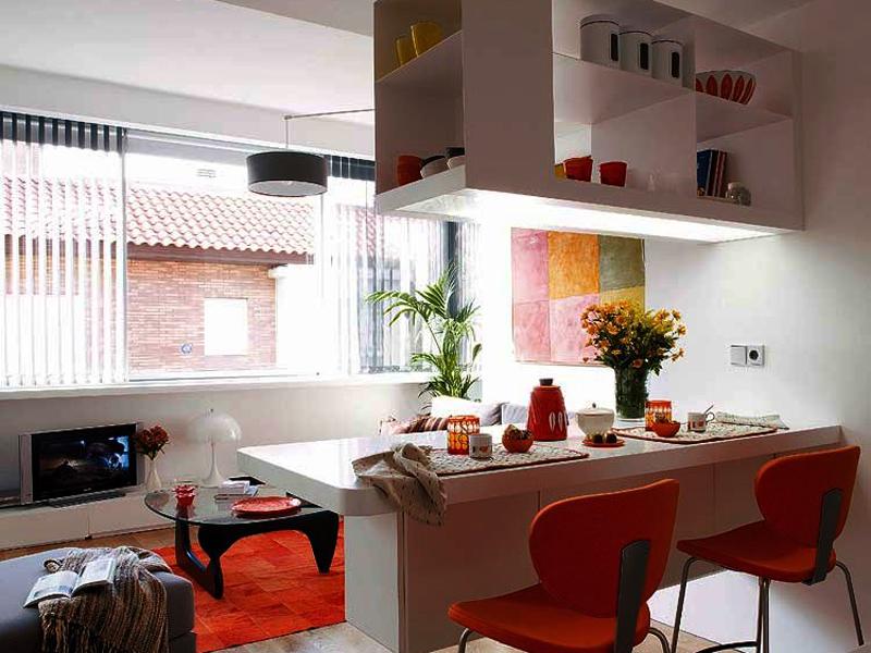 Consejos de decoraci n a la hora de vender o alquilar tu casa - Alquilar tu casa ...